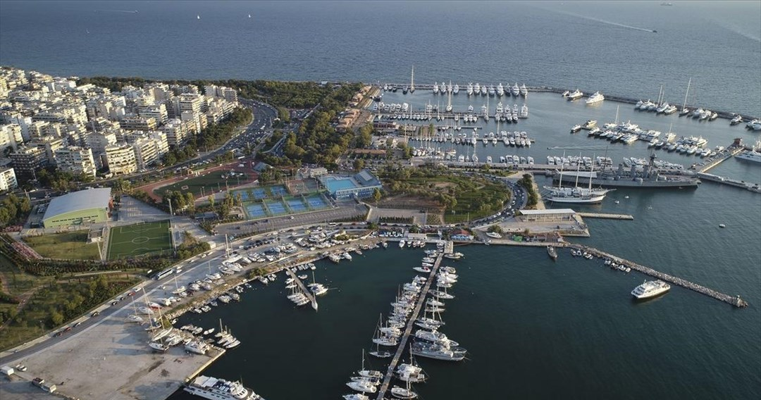 Lamda Development to buy out Dogus Group for sole ownership of Athens-area Flisvos Marina